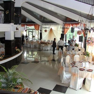 Restaurant Grota Haiducilor foto 1