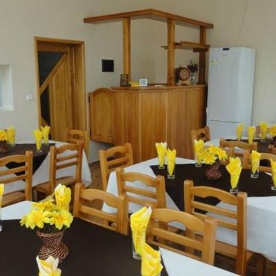 Restaurant Inima Deltei foto 0