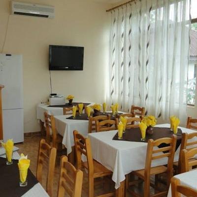 Restaurant Inima Deltei foto 1