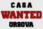 Logo Restaurant Wanted Orsova