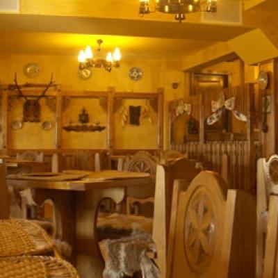 Restaurant La Izvoare foto 0