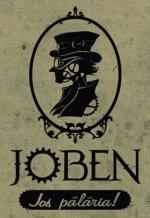Logo Bar/Pub Joben Bistro Cluj Napoca