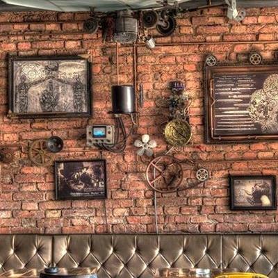 Bar/Pub Joben Bistro foto 2