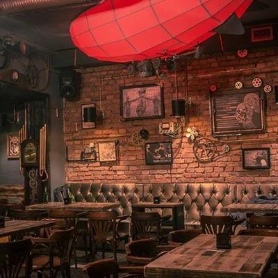 Bar/Pub Joben Bistro foto 1