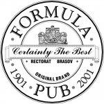 Logo Bistro Formula Pub Brasov