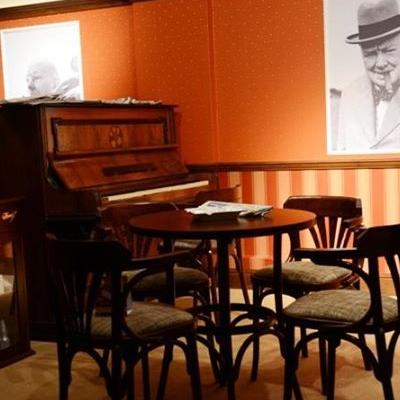 Restaurant Chelsea