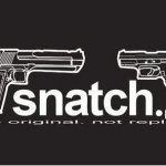 Logo Restaurant Snatch Bucuresti