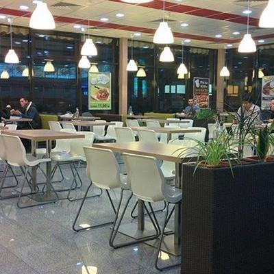 Fast-Food Bun De Tot, Sibiu,SB