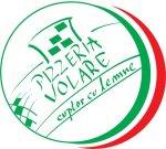 Logo Pizzerie Volare Bucuresti