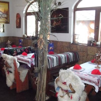 Restaurant Hanul Haiducilor foto 2