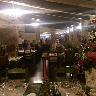 Restaurant Casa Antinori, Timisoara,TM