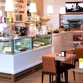 Pizzerie Antica Pasticceria d'Italy, Constanta,CT