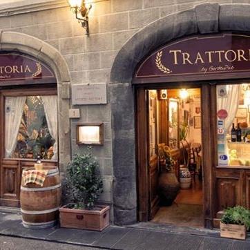 Trattoria by Garden Pub,Pitesti