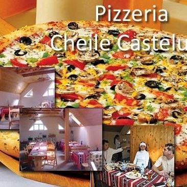 Pizzerie Cheile Castelului foto 0