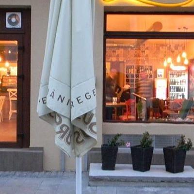 Restaurant La Creperie, Craiova,DJ