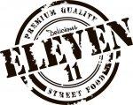Logo Restaurant Eleven Street Food Sfantu Gheorghe