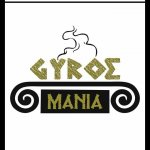 Logo Fast-Food Gyros Mania Bucuresti