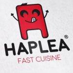 Logo Fast-Food Haplea Bucuresti