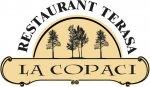 Logo Restaurant La Copaci Bucuresti