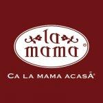Logo Restaurant La Mama Bucuresti
