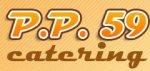 Logo Catering PP59 Bucuresti