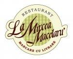 Logo Restaurant La Mircea Macelaru Bucuresti