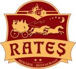 Logo Restaurant Rates Bucuresti