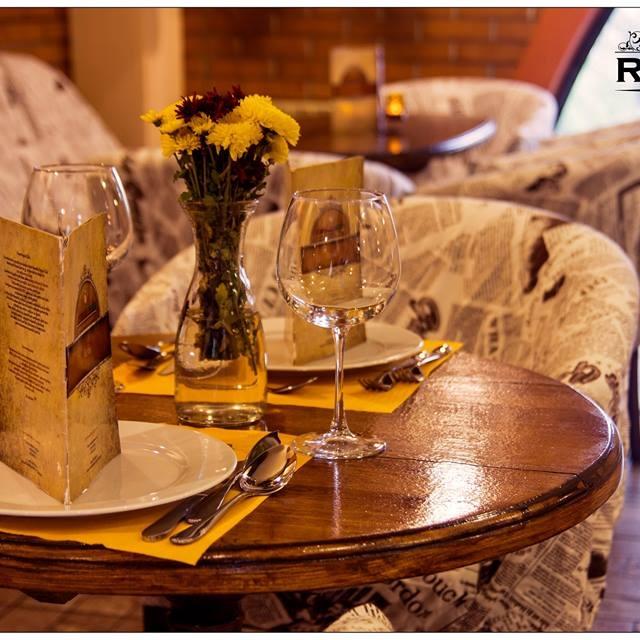 Imagini Restaurant REGINA PUB RESTAURANT DELIVERY