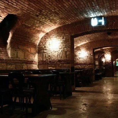 Bar/Pub Irish & Music Pub foto 1
