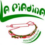 Logo Fast-Food Piadina Cluj Napoca