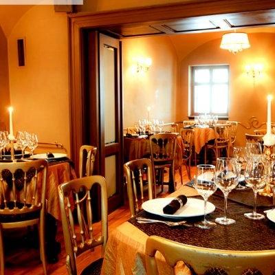 Restaurant Napoca 15 foto 2