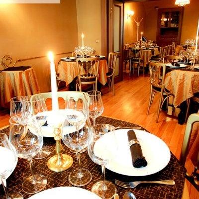 Restaurant Napoca 15 foto 1
