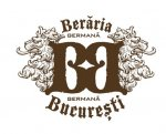 Logo Berarie Beraria Germana Bucuresti Bucuresti