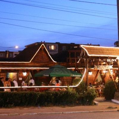 Restaurant Rustic foto 1