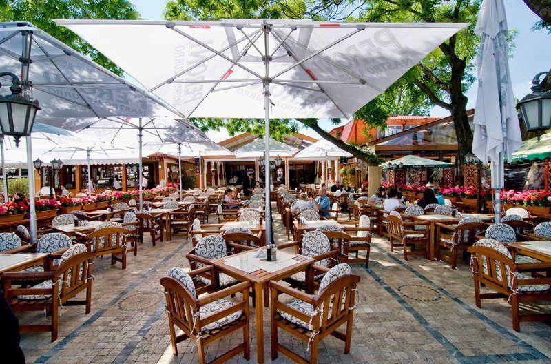 Detalii Restaurant Restaurant Terasa Club La Motor