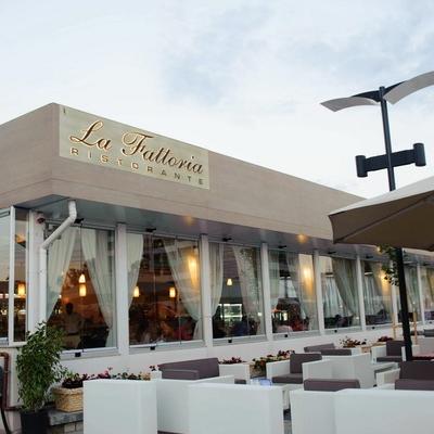 Restaurant La Fattoria foto 1