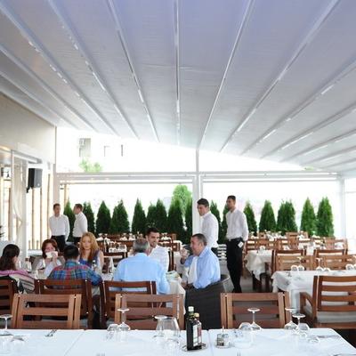 Restaurant La Fattoria foto 0