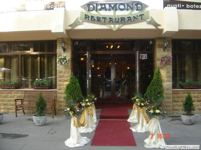 Detalii Restaurant Restaurant Diamond