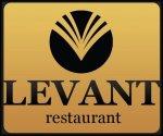 Logo Restaurant Levant Galati