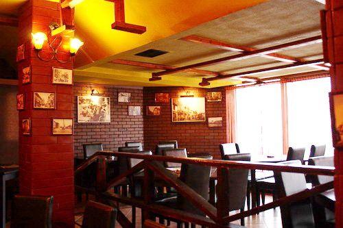 Restaurant Cozy Galati