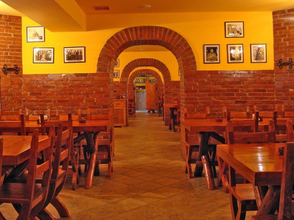 Detalii Restaurant Restaurant Crama Lautarilor