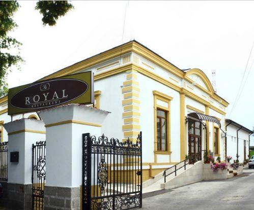 Detalii Restaurant Restaurant Royal