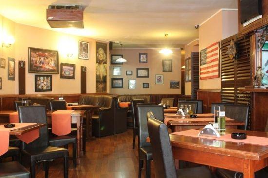 Detalii Restaurant Restaurant Dakota