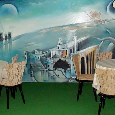 Restaurant Club RS foto 1