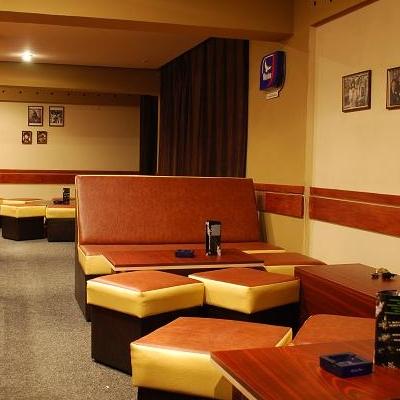Restaurant Club RS foto 0