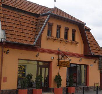 Detalii Restaurant Restaurant La Casa Bistriteana