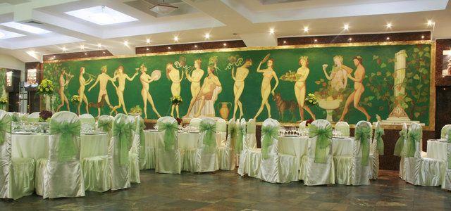 Detalii Restaurant Restaurant Lord Gust