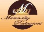 Logo Restaurant Marinaky Iasi