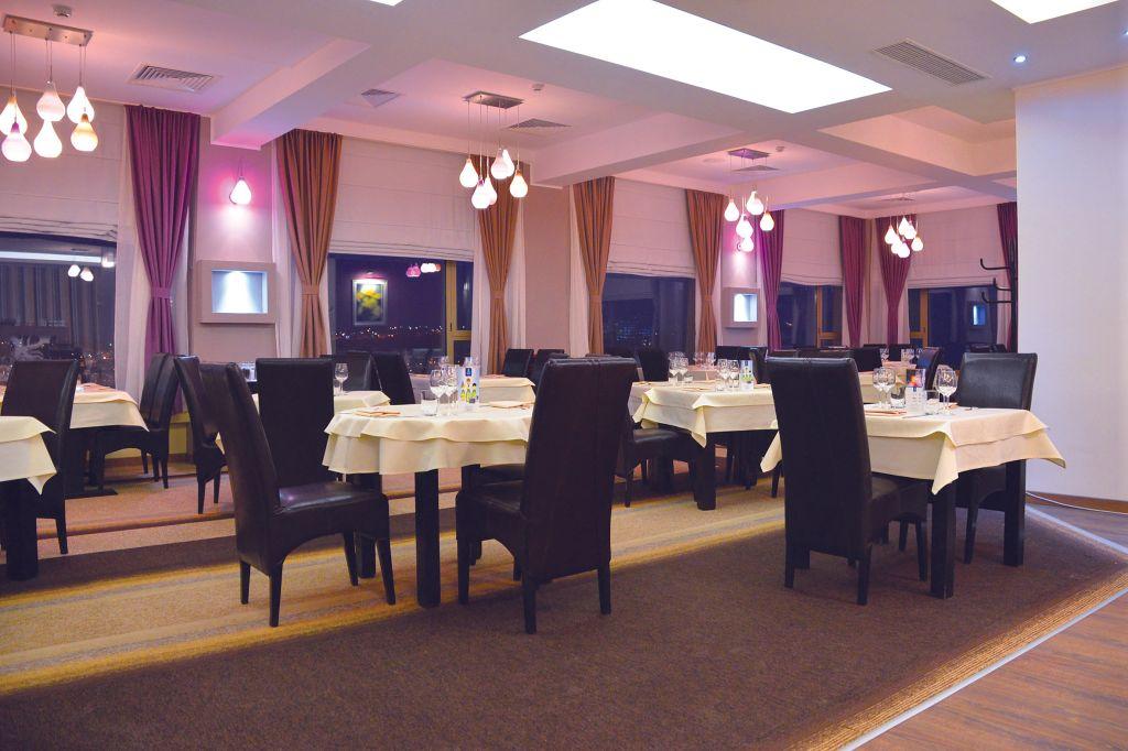 Detalii Restaurant Restaurant Panoramic 13