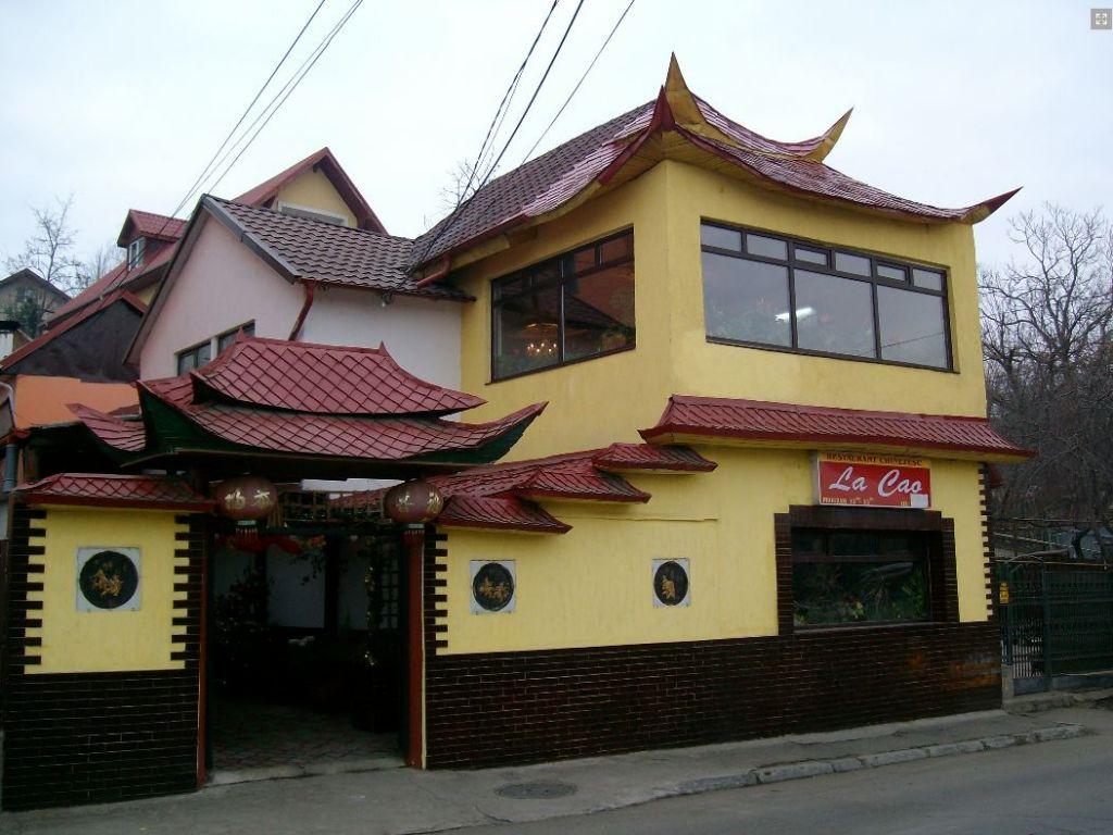 Detalii Restaurant cu specific Restaurant Chinez La Cao